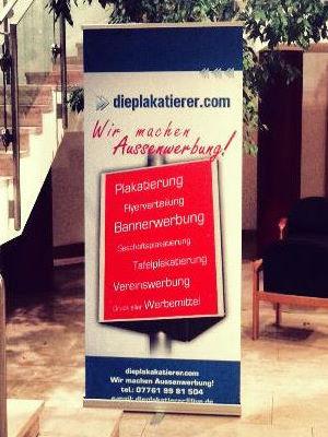 Bannerwerbung dieplakatierer.com
