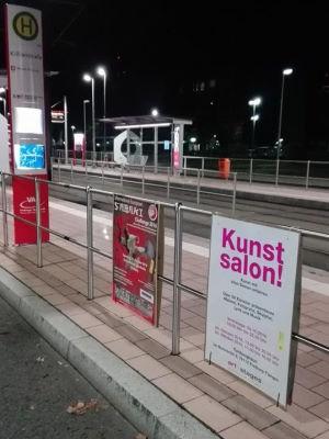 Kleinwerbenetz Freiburg