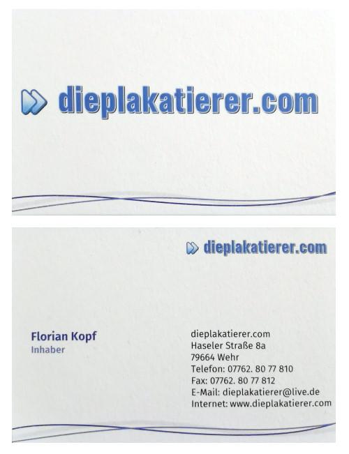 dieplakatierer.com